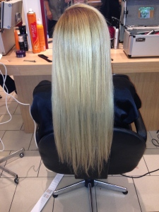 EXTENTIONS DE CHEVEUX
