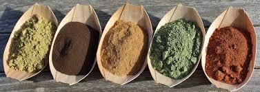 la coloration végétal 100% naturelle