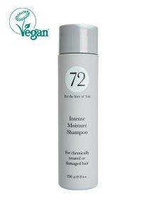 shampoing hydratant 72 hair