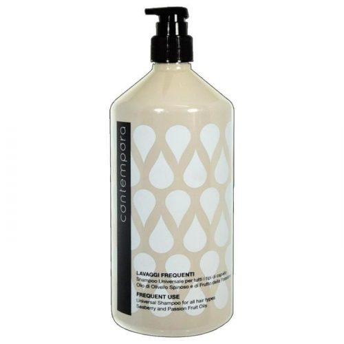 barex shampooing sans s.l.s