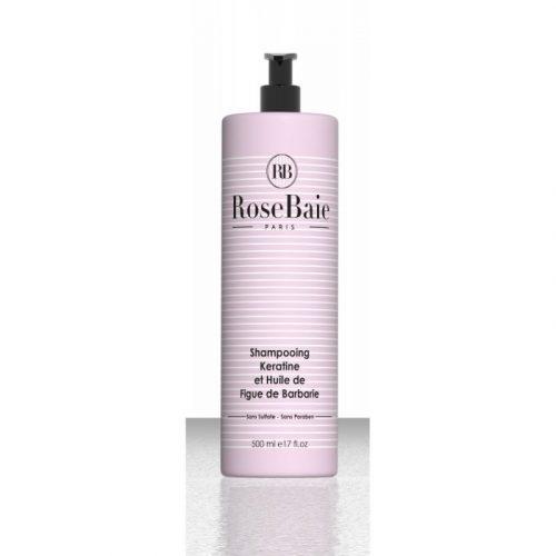 shampooing rosebaie sans S.L.S