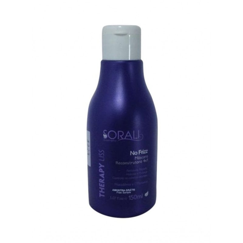lissage sorali 150 ml